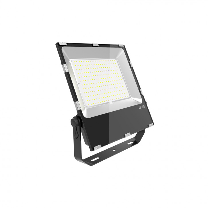 100w LED Flutlicht SMD HIGH Lumen Superslim MW